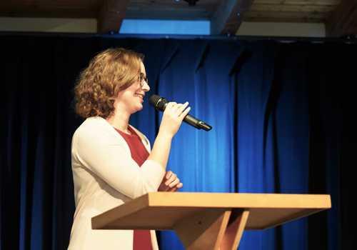 Gottesdienste - Sprecher