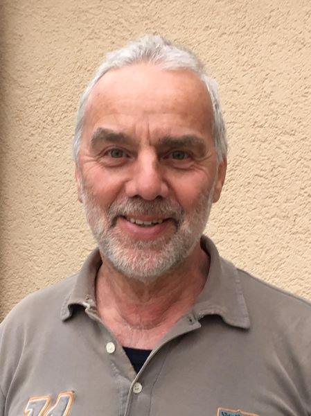 Rudi Gürster