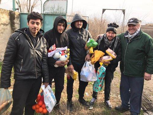Serbienhilfe