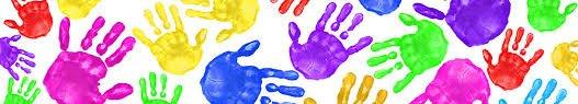 Promiseland-Hände
