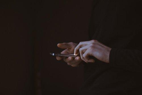 Dein Handy braucht pflege...