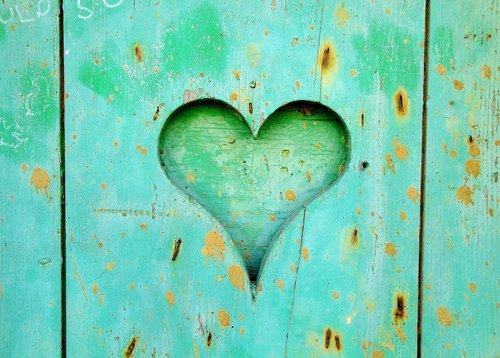 ...aber dein Herz auch!