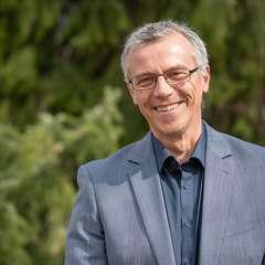 Joachim Portrait